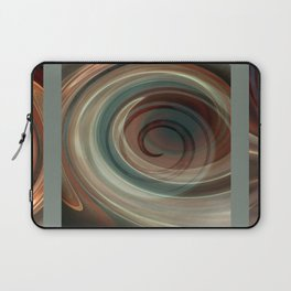 creation triptychon Laptop Sleeve