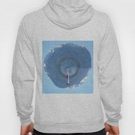 Blue Island Hoody