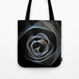 R+S_Pirouette_3.2 Tote Bag