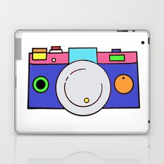 Snap Laptop & iPad Skin