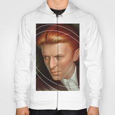 Starman Bowie Hoody