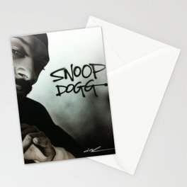 'Snoop Dogg' Stationery Cards