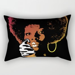 Soul Delicious Rectangular Pillow