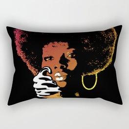 Soul Delicious Rectangular Pillow