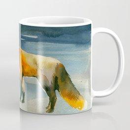 Winter forest 3 Coffee Mug