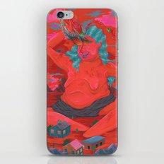 Sauce Lord iPhone & iPod Skin