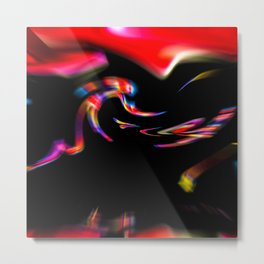 Abstract Perfection 39 Metal Print
