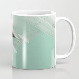 Overhead X, 2018 Coffee Mug