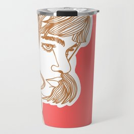 Side Babe Travel Mug