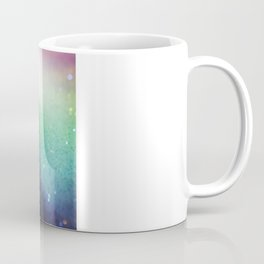 Glitter and grease. Coffee Mug