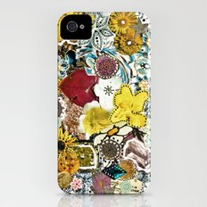 Be Fabulous. Slim Case iPhone (4, 4s)