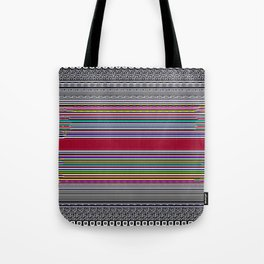 Sorted Tote Bag