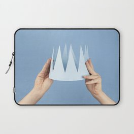 Coronation day Laptop Sleeve