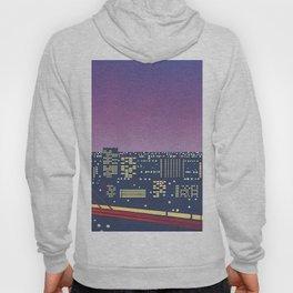 Hiroshi Nagai Vaporwave Shirt Hoody