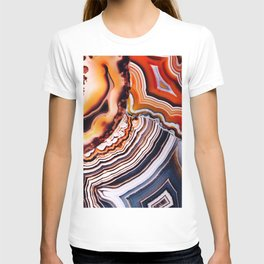 The Earth and Sky teach us more T-shirt