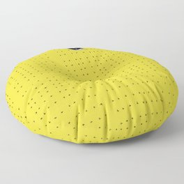 Pardon! Floor Pillow
