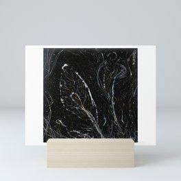 Emblaze Mini Art Print