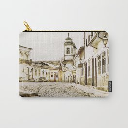 Historical city Carry-All Pouch