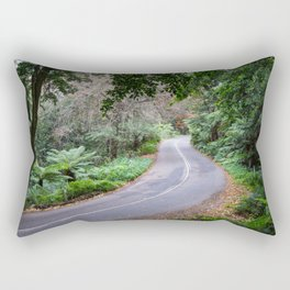 Mount Wilson, Blue Mountains Rectangular Pillow