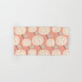 Sweet Petals Hand & Bath Towel