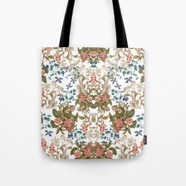 Wish Garden Tote Bag
