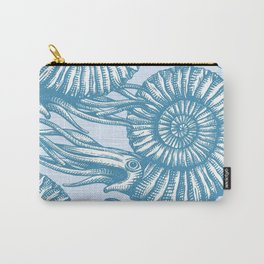AMMONITE COLLECTION Carry-All Pouch