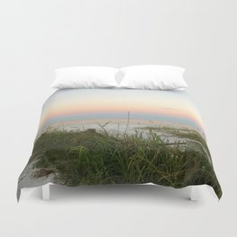Beach #3 Duvet Cover