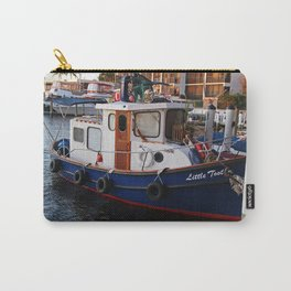 Little Toot Carry-All Pouch
