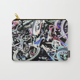Peddle Carry-All Pouch