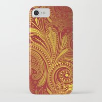 fancy iPhone & iPod Cases featuring Fancy by Ale Ibanez