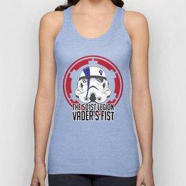 Vader's Fist Unisex Tank Top