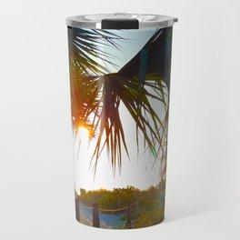 Lead Me to the Sun -Photography Collection Travel Mug