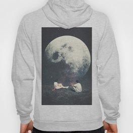 My Moon My Man My Love Hoody