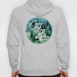 CityLife Hoody