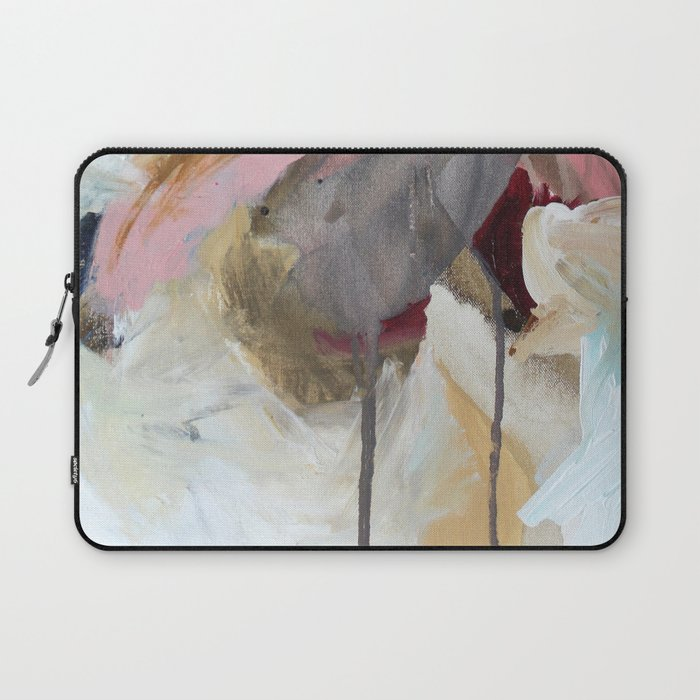 the only one Laptop Sleeve