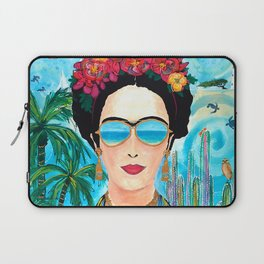 Frida Aruba Laptop Sleeve