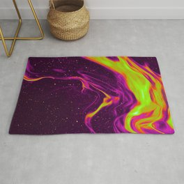Second Law of Thermodynamics Rug