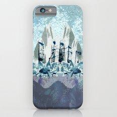 Crystal City iPhone 6s Slim Case