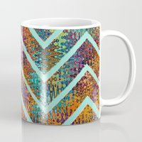 happiness Mugs featuring Happiness by gretzky