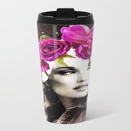 Holy Dolly (dolly parton) Travel Mug