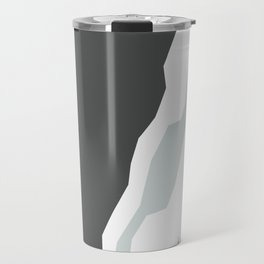 Feeling Small - Iceberg Travel Mug