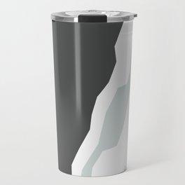 Feeling Small - Iceberg Travel Mug