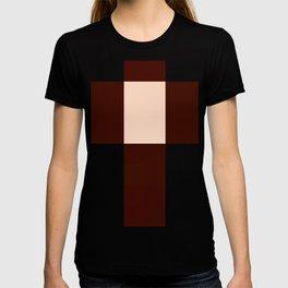 JPEG Compression Quads 2 T-shirt