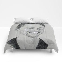 Tom Hiddleston: Laughter Comforters