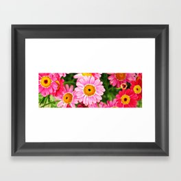 POP Framed Art Print
