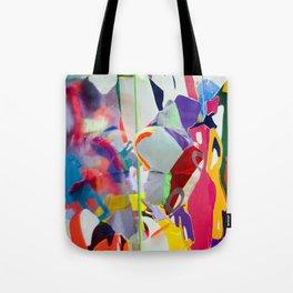 Image of my work #Sageexperience 2014 Tote Bag