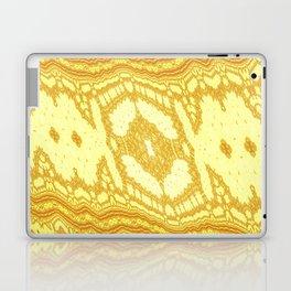 Fractal Tapestry Laptop & iPad Skin