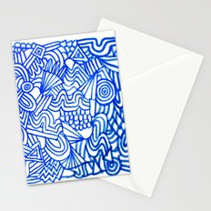 Urban Thoughts Stationery Cards