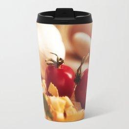 Fresh tomatoes for Italian pasta Travel Mug
