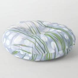 Summer Feeling #decor #society6 Floor Pillow
